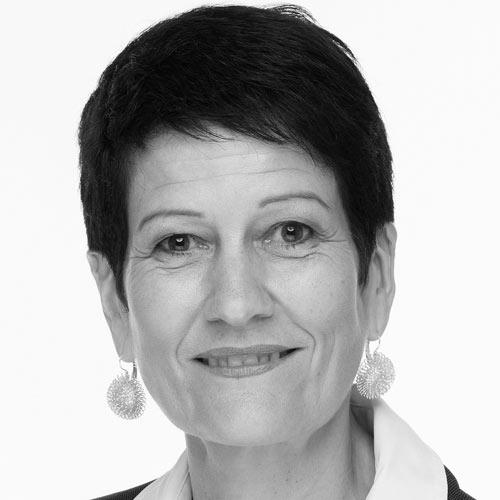 Dr. Iris Henseler Stierlin