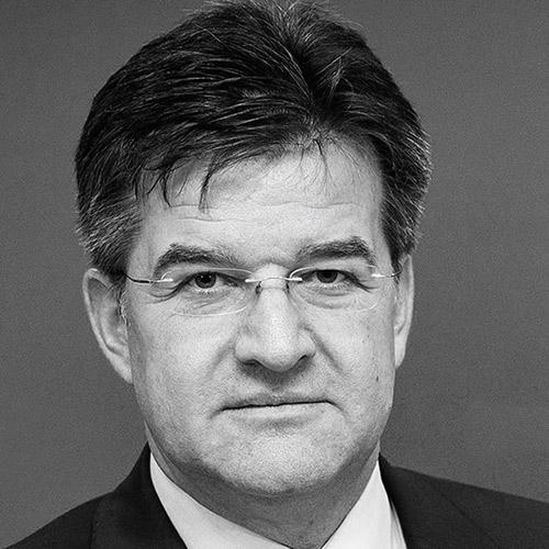 H.H. Miroslav Lajcák