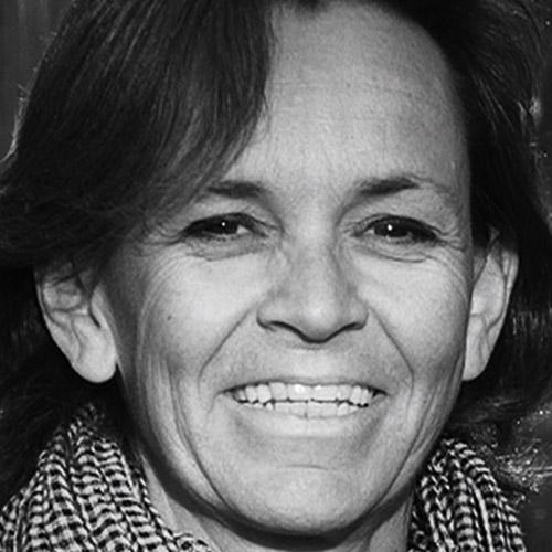 Dr. Barbara Dubach