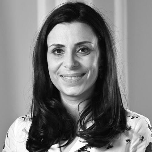 Dominique Hasler